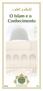 CIB_Folheto_4_O Islam e o Ensino