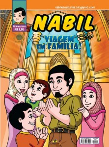 Nabil5-Capa