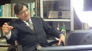 Prof. Dr. Jamil Ibrahim Iskandar
